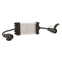 LED Controlbox 7-pin 12V