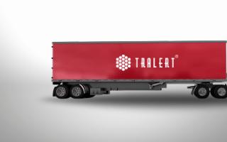 LED werklampen trailer