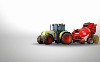 LED Arbeitsscheinwerfer Traktor