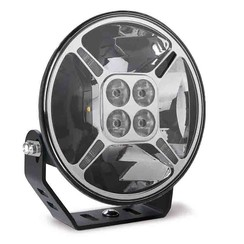 LED daytime running lights Spotlight with 12,000 lumen 9-36V