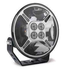 Tagfahrlicht Scheinwerfer LED mit 12.000 Lumen 9-36V