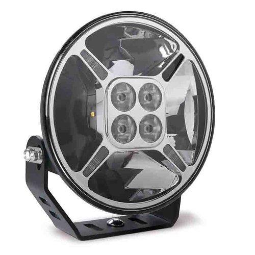 LED daytime running lights Spotlight with 12,000 lumen 9-36V
