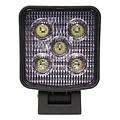 LED Work Light 1520lm / Built-in. Deutsch / IP69K / 9-36V
