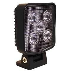 LED Werklamp 1520lm / ingeb. Deutsch / IP69K / 9-36v