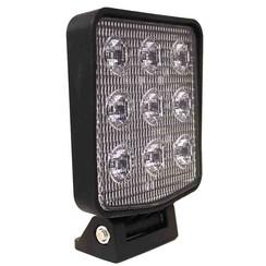 LED Werklamp 2250lm / ingeb. Deutsch / IP69K / 9-36v