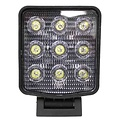 TRALERT® LED Werklamp 2250lm / ingeb. Deutsch / IP69K / 9-36v