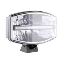 Lumen-LED-Strahler in 1000 mit DRL 12 - 24v 30cm. Kabel