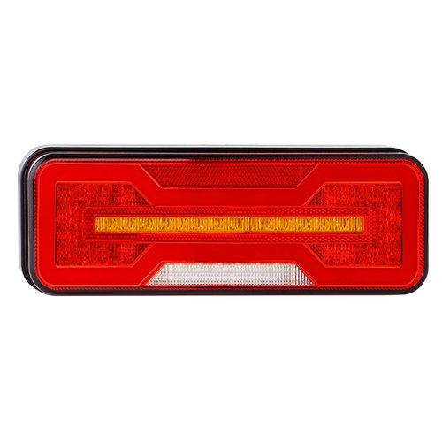 LED Neon combinatielicht rechts 12/24v