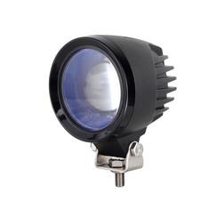 Blaue LED-Pfeil Gabelstapler Sicherheitslampe 10-80v