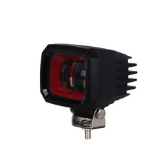LED RED Line forklift safety light 10-80v