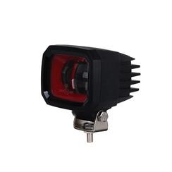 LED rote Linie Gabelstapler Sicherheitslampe 10-80v