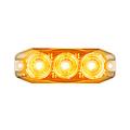 LED Compact frontknipperlicht 12/24v (heldere lens)