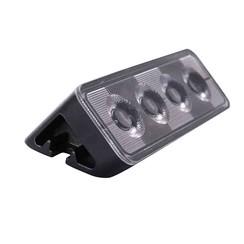 LED arbeitsscheinwerfer 2800 lm / W 24 / IP69K