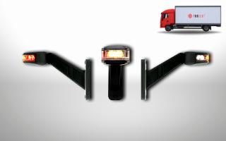 LED breedtelampen