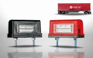 LED kentekenverlichting