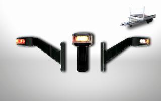 LED-Weitwinkellampen