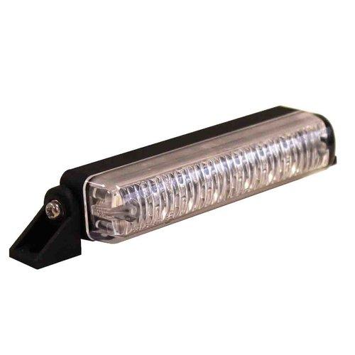 TRALERT® LED R65 slimline flitser 12/24v 1m. kabel IP68