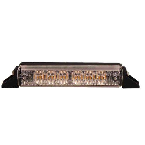 R65 LED slimline flash 12 / 24v 1m. IP68 cable