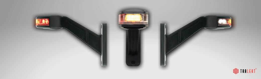 LED verlichting aanhanger