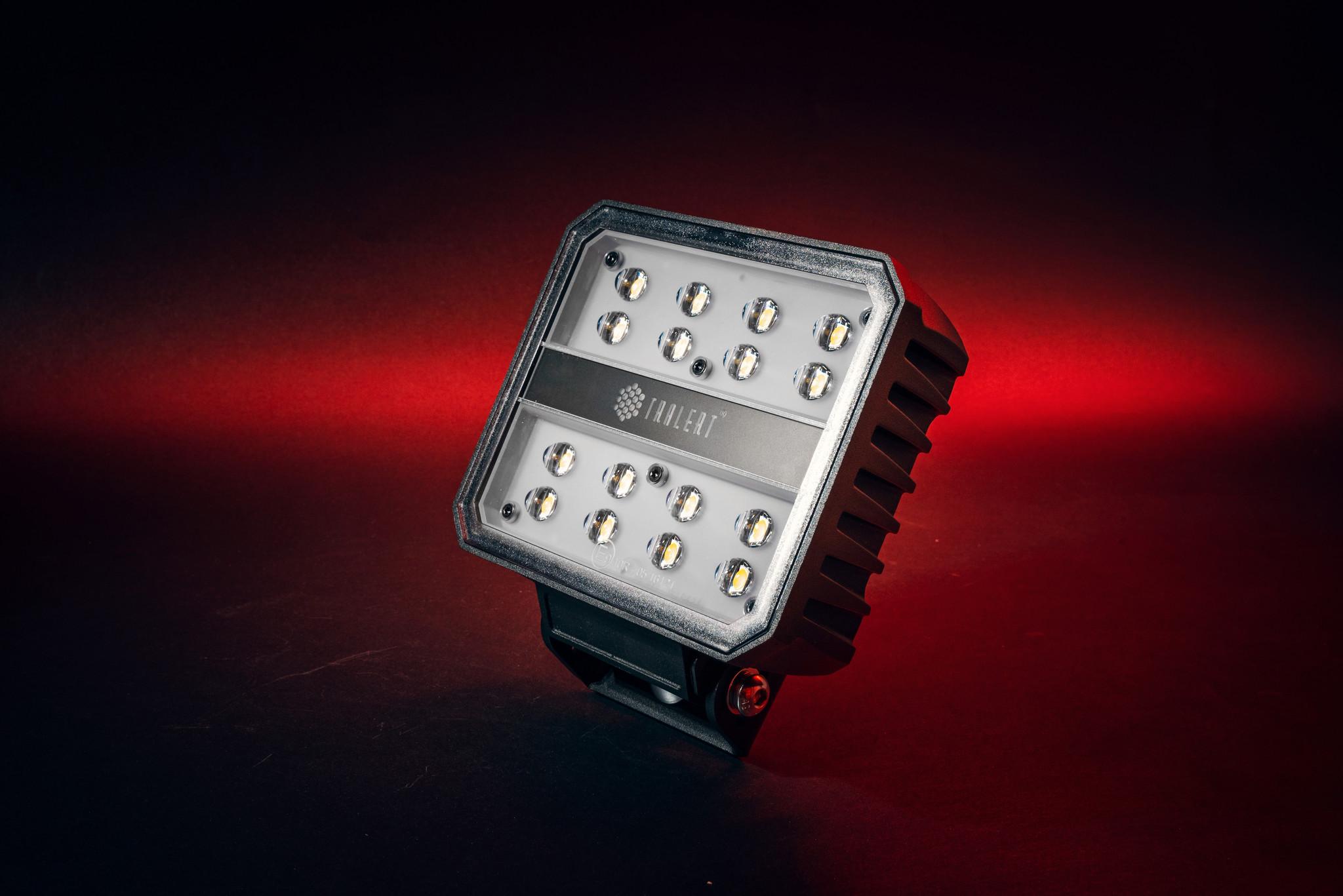 LED werklamp heavy duty 80 watt