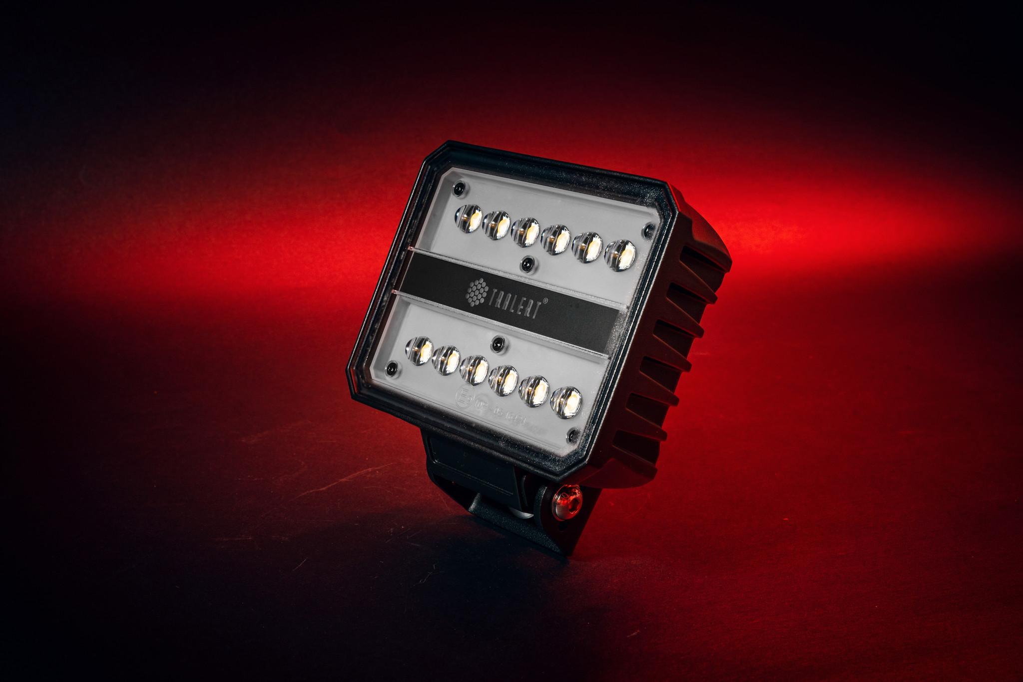 LED werklamp 60 watt waterdicht