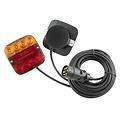 LED Autolamps  LED Achterlicht set met bekabeling & magneet montage