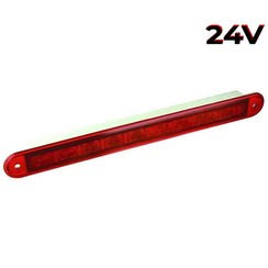 LED-Slimline 12v 40cm zu blinken. Kabel