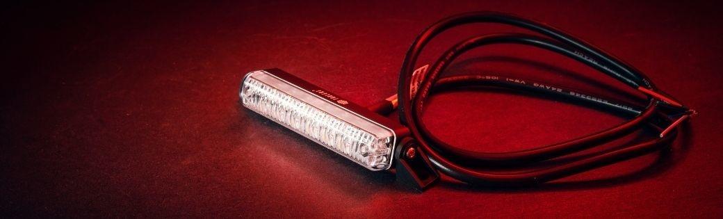 LED flitser