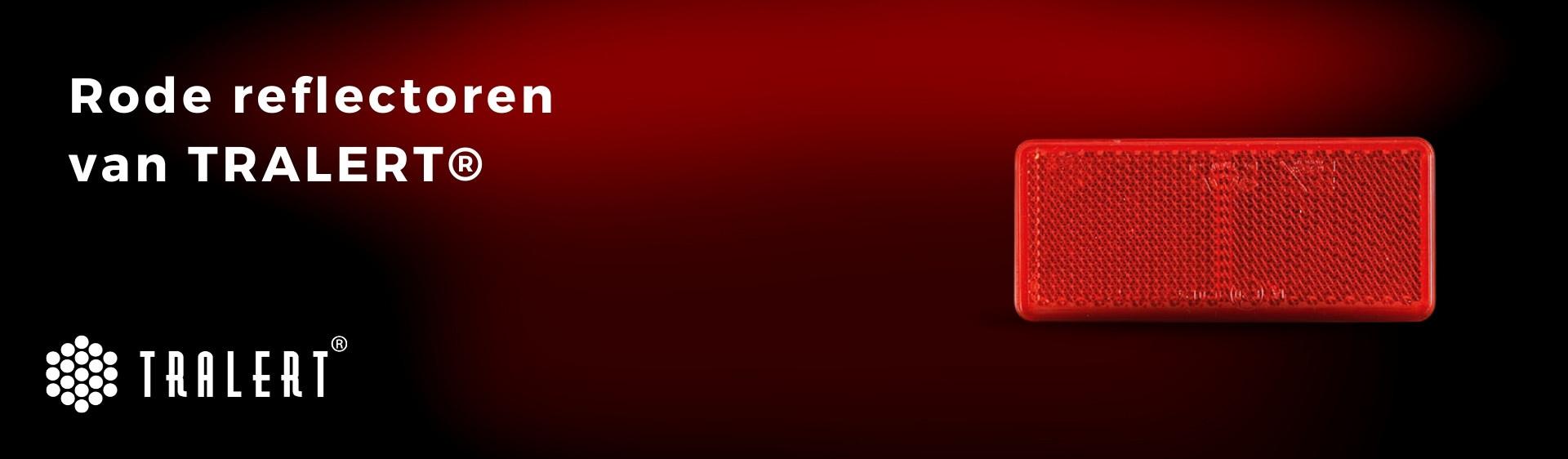 Rode reflectoren