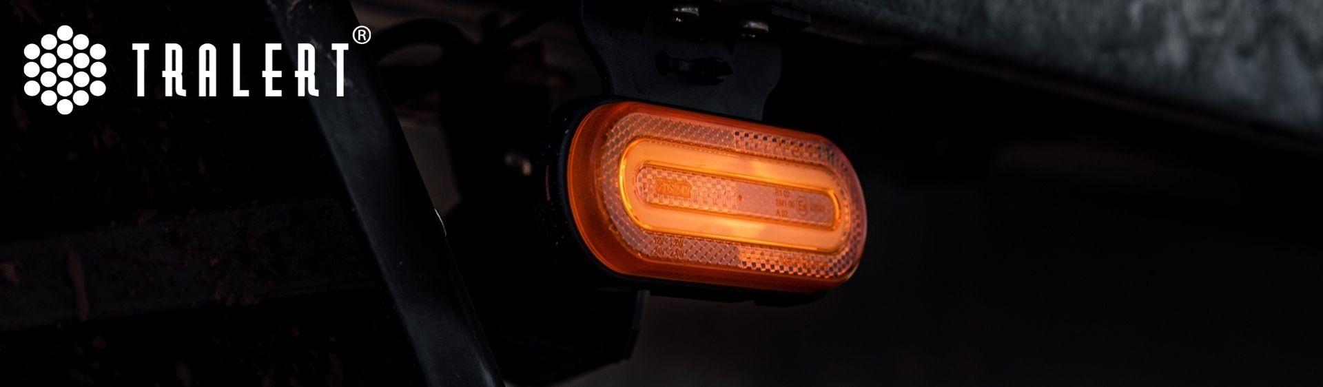 LED markeringslichten