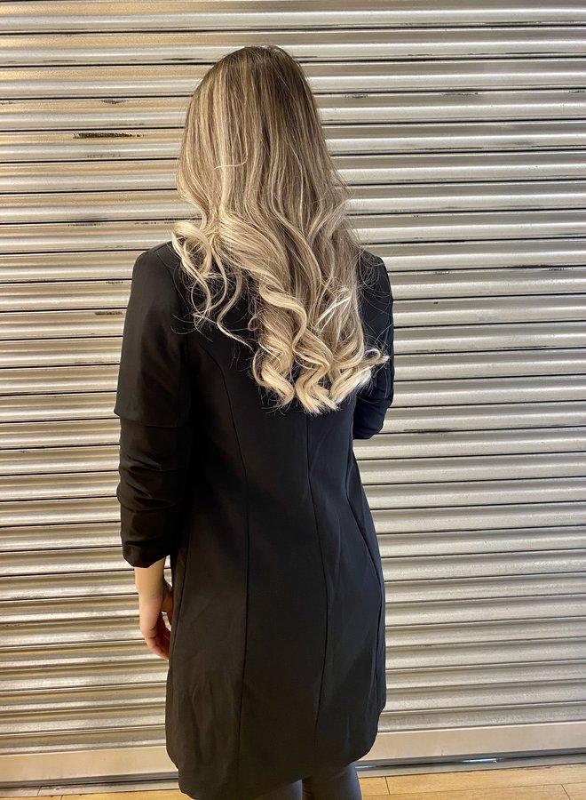 Mya Blazer Zwart