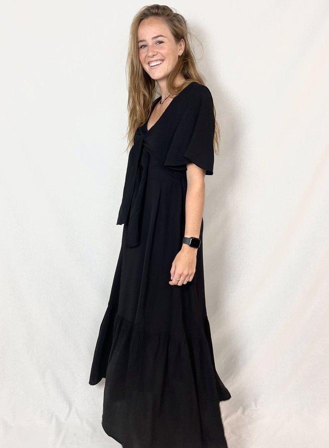 Esmee Dress Black