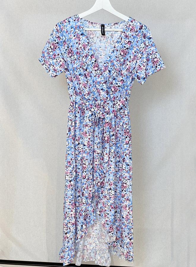 Demi Dress Lila