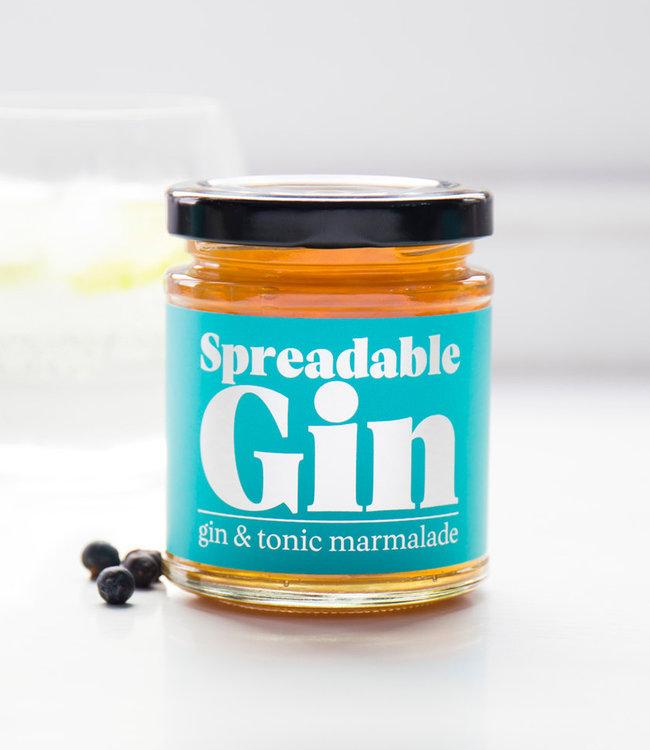 Firebox Spreadable Gin & Tonic