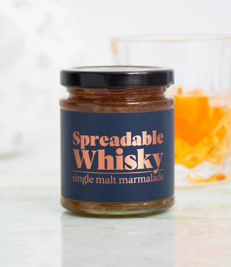 Firebox Spreadable Whisky