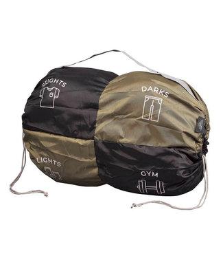 Gentlemen's Hardware Foldaway Laundry divider bag