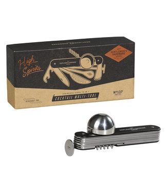 Gentlemen's Hardware Cocktail Multi Tool