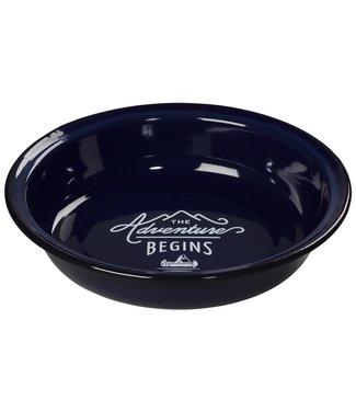 Gentlemen's Hardware Enamel Pasta Bowl