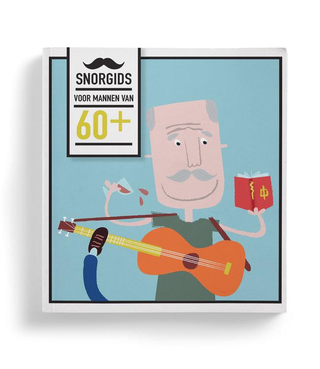 Uitgeverij Snor Snorgids voor mannen van 60+