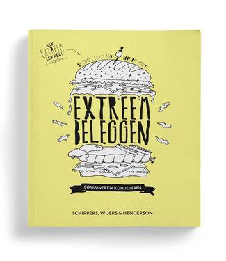 Uitgeverij Snor Extreem Beleggen