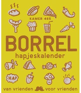 Uitgeverij Snor Borrelhapjeskalender