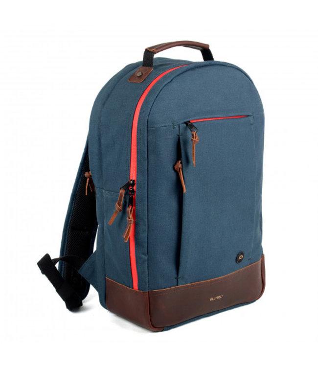 Billybelt Backpack Navy Blue