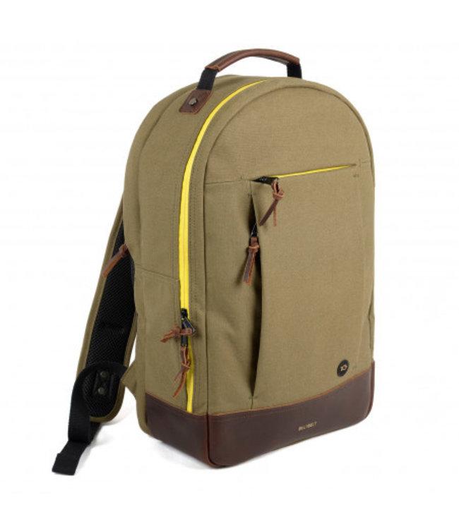 Billybelt Backpack Khaki