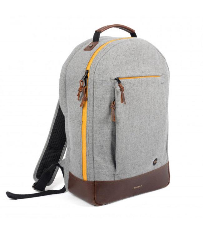 Billybelt Backpack Mottled Grey