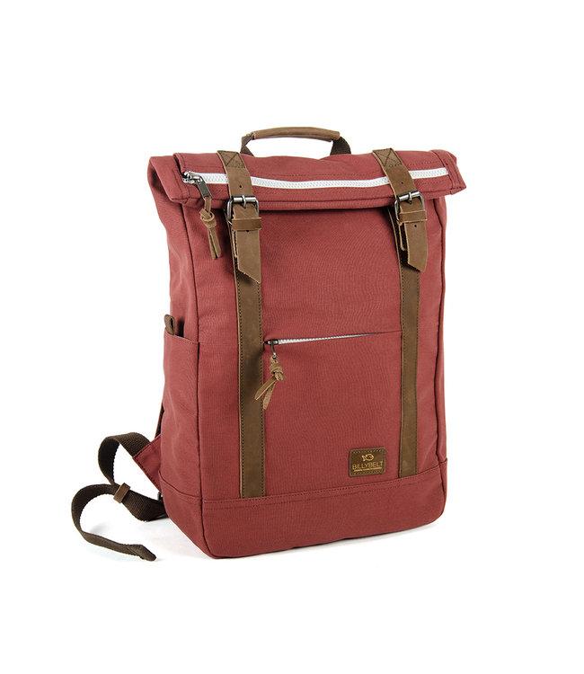 Billybelt Backpack Burgundy