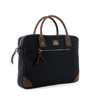 Billybelt Laptop Bag Black