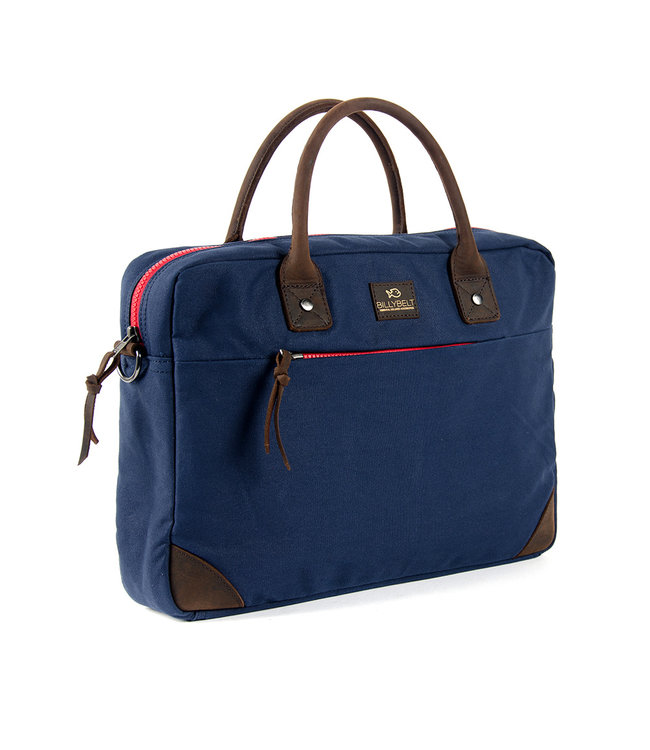 Billybelt Laptop Bag Navy