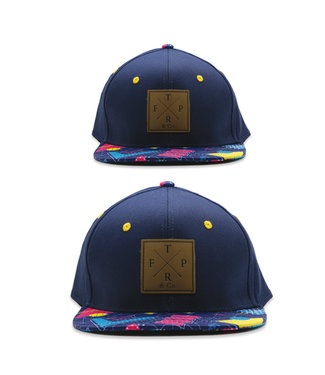 TFPR & Co Matching Snapbacks Bel Air