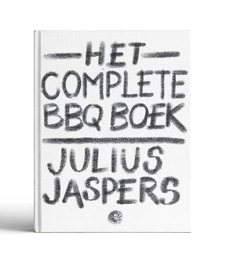 Carrera Culinair Het complete BBQ  - Julius Jaspers