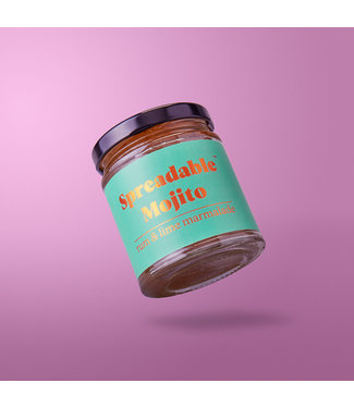 Firebox Spreadable Mojito